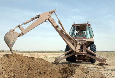 equipment-digger-rental